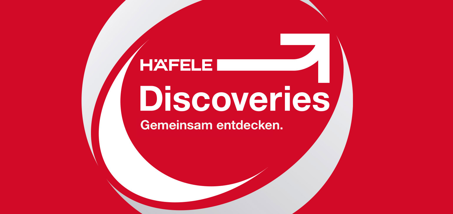 Häfele Discoveries