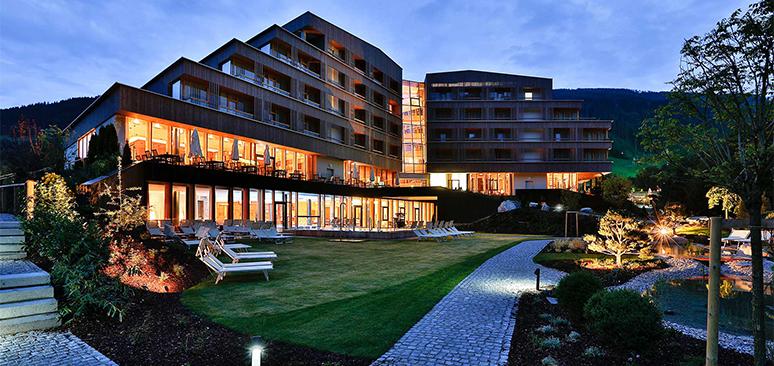 Falkensteiner Hotel Schladming | HÄFELE