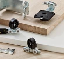 schiebet ren faltt ren rolll den online bei h fele. Black Bedroom Furniture Sets. Home Design Ideas