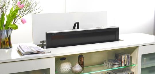 tv sideboard immer das richtige programm h fele. Black Bedroom Furniture Sets. Home Design Ideas