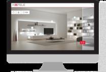 Loox visualization tool from Häfele