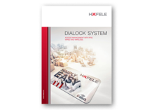 Dialock System � Access management with RFID, Wired and Wireless
