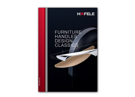 Furniture Handles Design classics