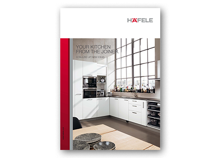 Kitchen brochure 2015