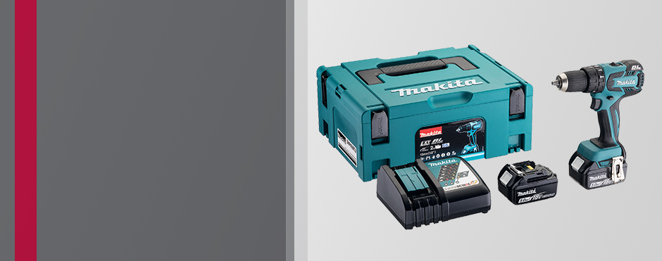 Makita Screw Driller
