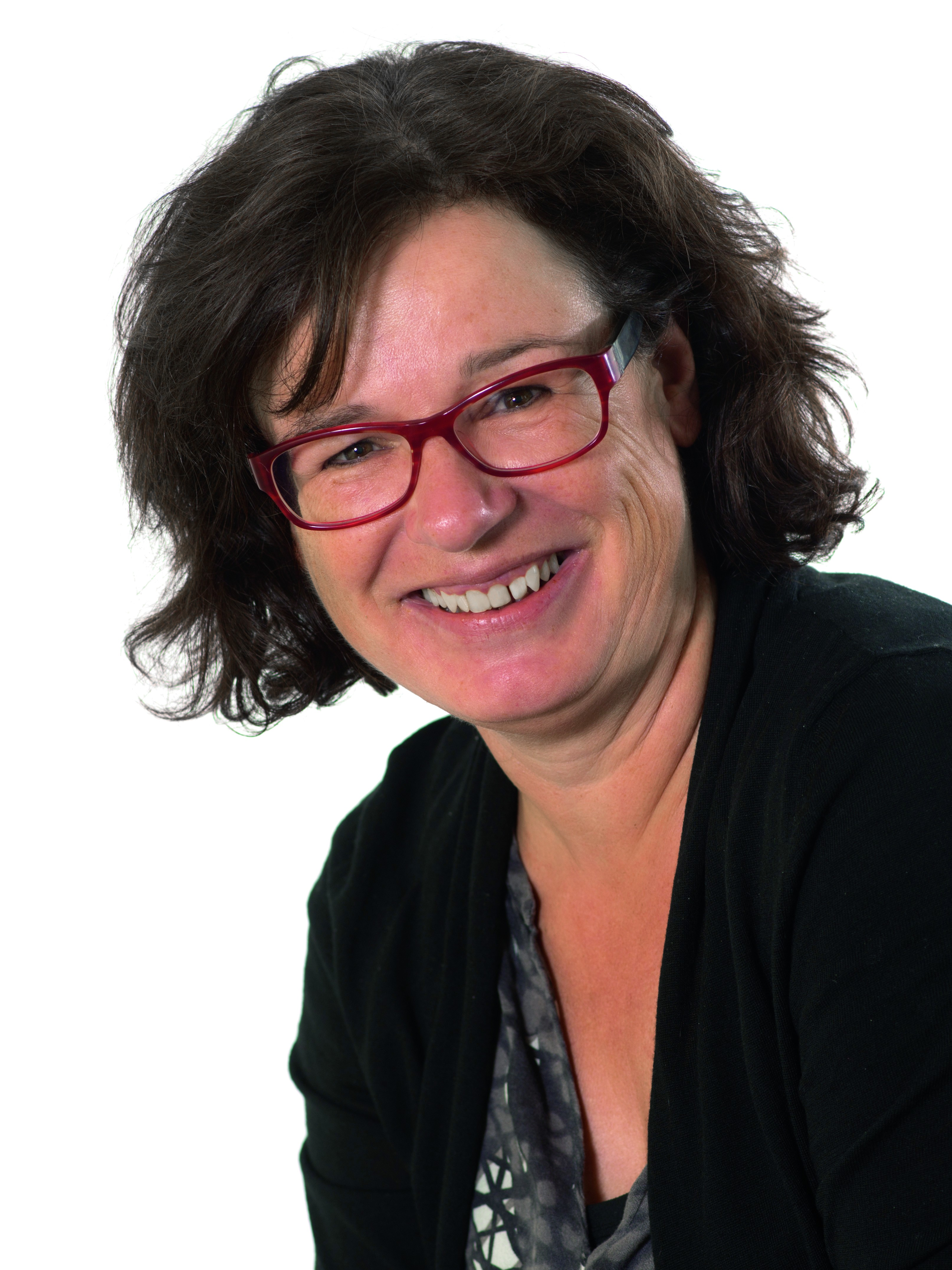 Managing Director Sibylle Thierer