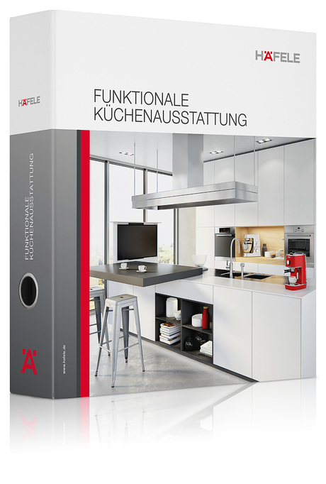 Functional kitchen equipment catalogue