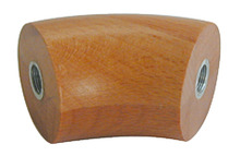 Handlauf, aus Holz product photo