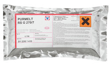 Schmelzklebstoff, Henkel Technomelt PUR 270/7G product photo