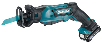 Akku-Reciprosäge, Makita JR103DY1J
