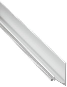Relativ Griff-Profilleiste, aus Aluminium | online bei HÄFELE AQ15