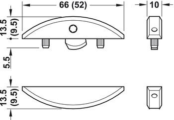 Korpusverbinder Lamello Clamex P 1410 Online Bei Häfele