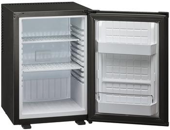 Kühlschrank Für Minibar : Kühlschrank minibar 40 liter mit peltier technologie geräuschlos