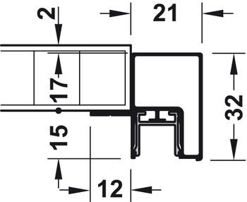 Rollladen, C1-, C2-, C3-Modul