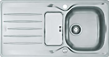 sp le edelstahl franke libera lix 681 siebschale online bei h fele. Black Bedroom Furniture Sets. Home Design Ideas