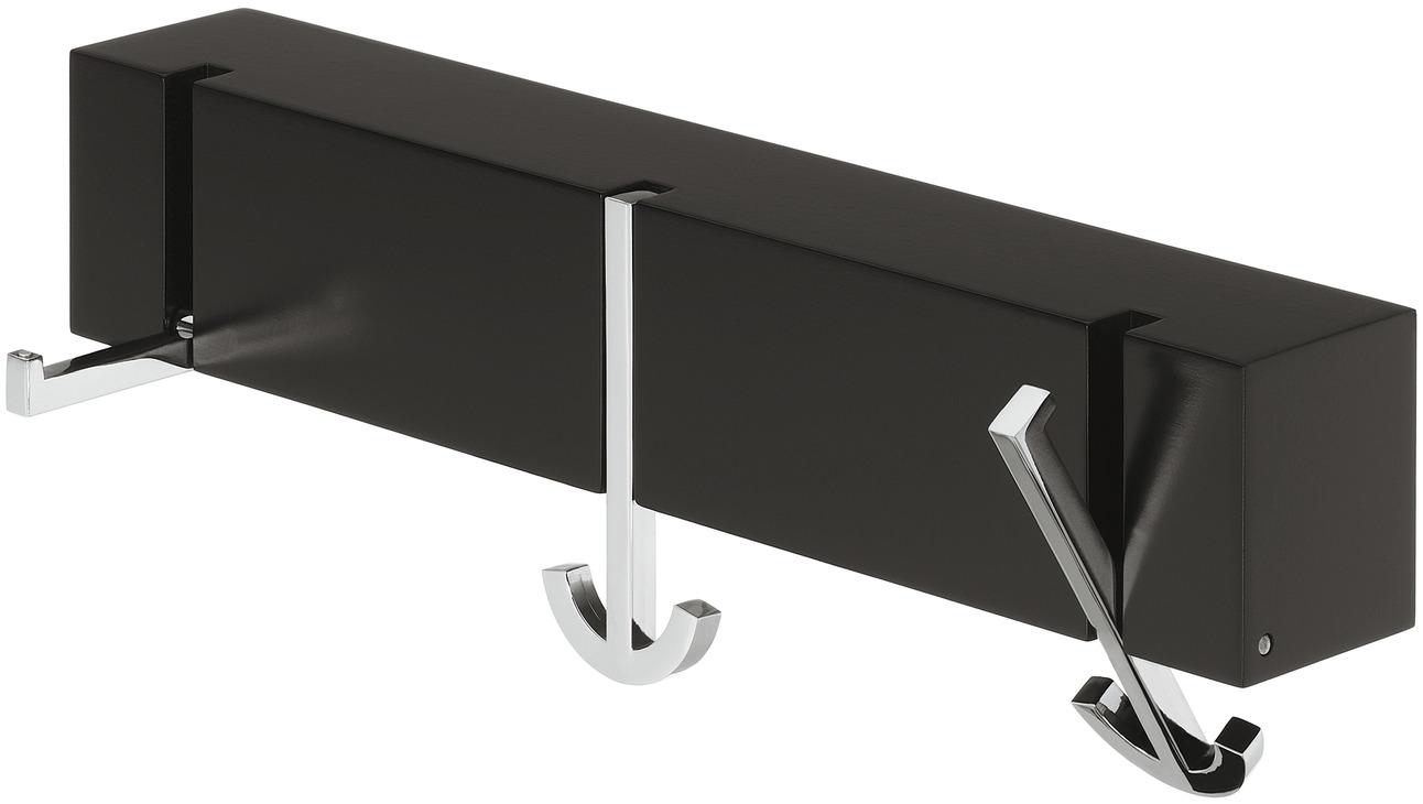 garderobe aus holz und metall online bei h fele. Black Bedroom Furniture Sets. Home Design Ideas