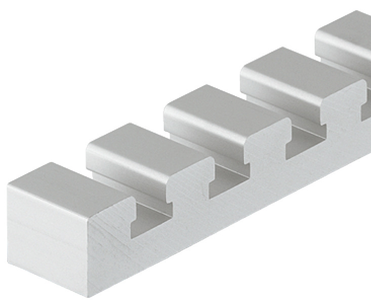 haltesteg l ftungsgitter aluminium individuell. Black Bedroom Furniture Sets. Home Design Ideas