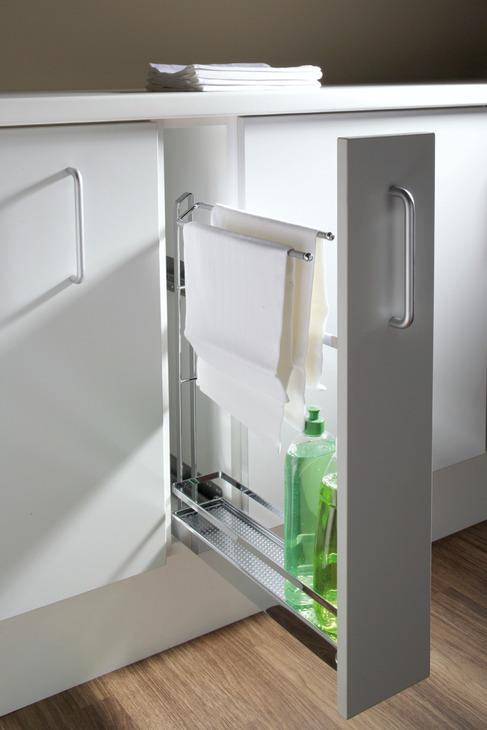 handtuchhalter frontauszug kesseb hmer no 15 vollauszug mit selbsteinzug und d mpfung im. Black Bedroom Furniture Sets. Home Design Ideas
