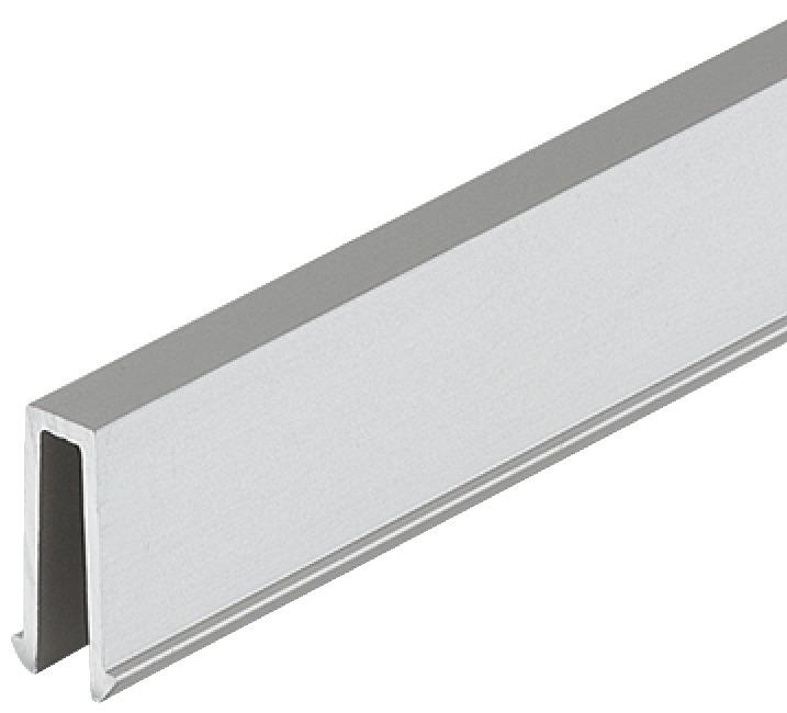 klemmprofil l ftungsgitter aluminium individuell zusammensteckbar online bei h fele. Black Bedroom Furniture Sets. Home Design Ideas