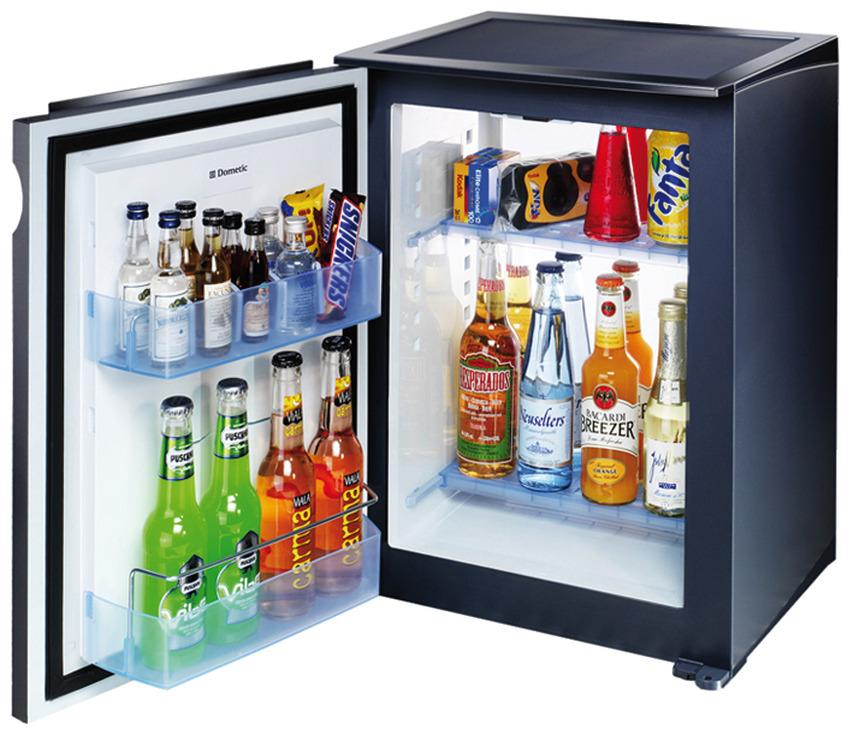 Kühlschrank, Dometic Minibar, HiPro 3000, 26 Liter - im Häfele ...