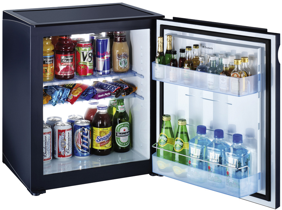 Minibar Als Kühlschrank Nutzen : Kühlschrank dometic minibar hipro 6000 49 liter online bei hÄfele