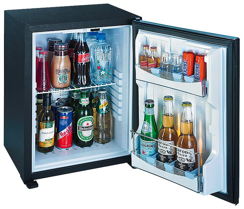 Kühlschrank, Dometic Minibar, RH 430 NTE, 30 Liter, lautlos - im ...