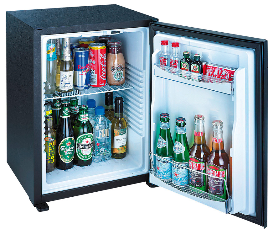 Kühlschrank, Dometic Minibar, RH 440 NTE, 40 Liter, lautlos - im ...