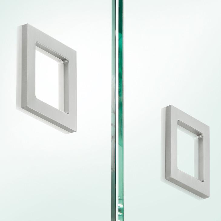 m belgriff f r glasschiebet ren aus edelstahl zum aufkleben online bei h fele. Black Bedroom Furniture Sets. Home Design Ideas