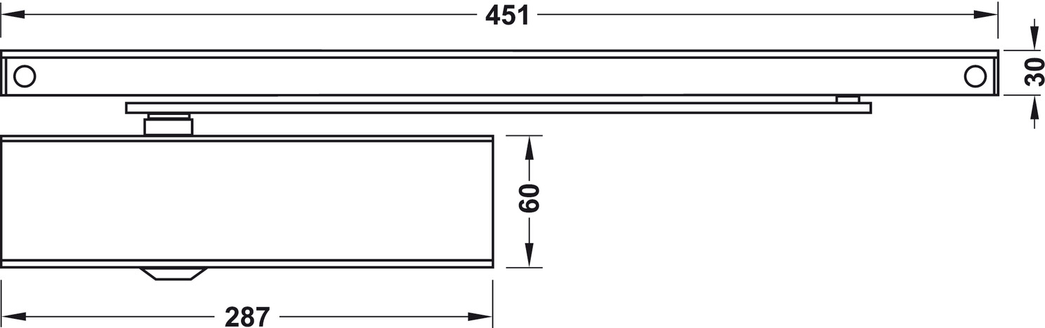 obent rschlie er geze ts 5000 l ecline normalmontage bandgegenseite en 3 5 online bei h fele. Black Bedroom Furniture Sets. Home Design Ideas