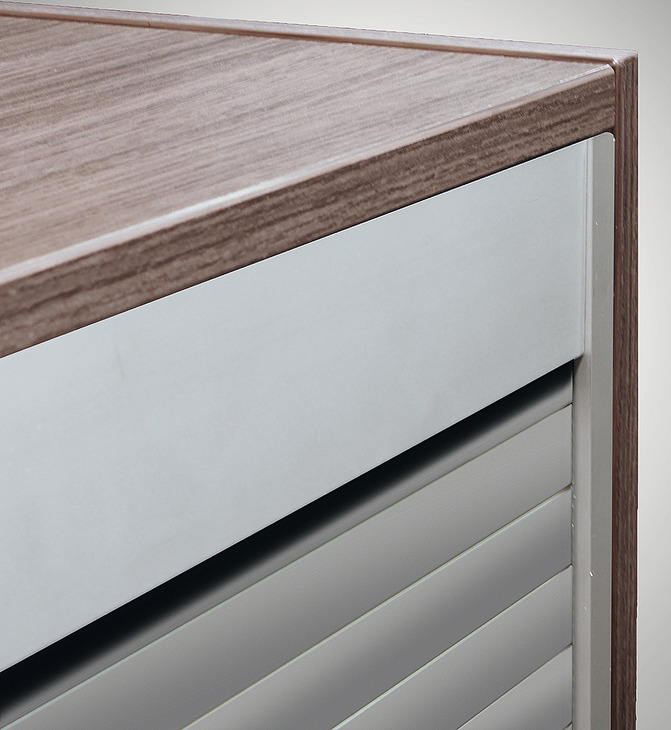 Rollladen, Standard, Variante A3-Modul   online bei HÄFELE