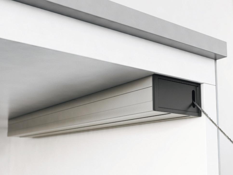 seilzugklappenhalter f r klappen aus holz und mit aluminiumrahmen mit einstellbarer. Black Bedroom Furniture Sets. Home Design Ideas