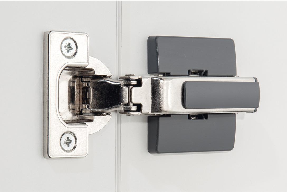 spezialscharnier, für breite holztüren bis 900 mm türbreite | online
