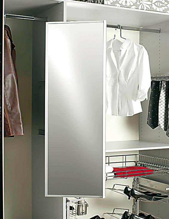 spiegel ausziehbar 180 schwenkbar im h fele deutschland shop. Black Bedroom Furniture Sets. Home Design Ideas