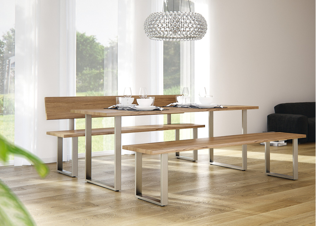 tisch bank und m belkufe zum anschrauben online bei h fele. Black Bedroom Furniture Sets. Home Design Ideas