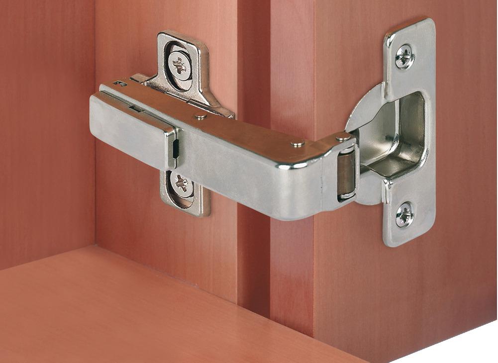 topfscharnier h fele duomatic premium 110 f r normale. Black Bedroom Furniture Sets. Home Design Ideas