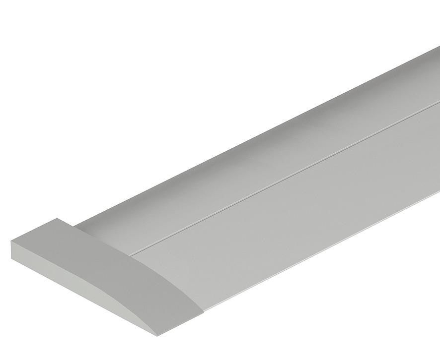 t rschwelle aluminium silberfarben eloxiert im h fele deutschland shop. Black Bedroom Furniture Sets. Home Design Ideas
