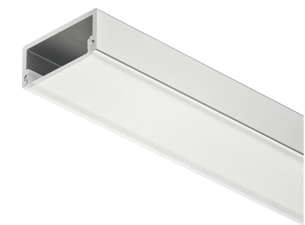 unterbauprofil h fele loox 8 5 mm profilh he aluminium online bei h fele. Black Bedroom Furniture Sets. Home Design Ideas