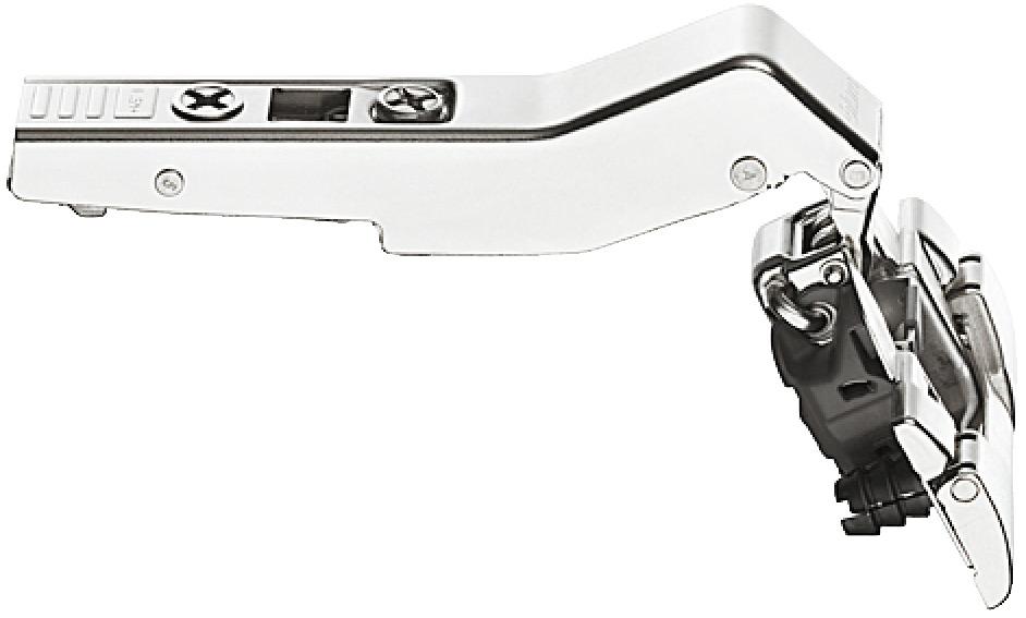 Winkelscharnier 45°, Blum Clip Top Blumotion 110°, für Eckschränke ...