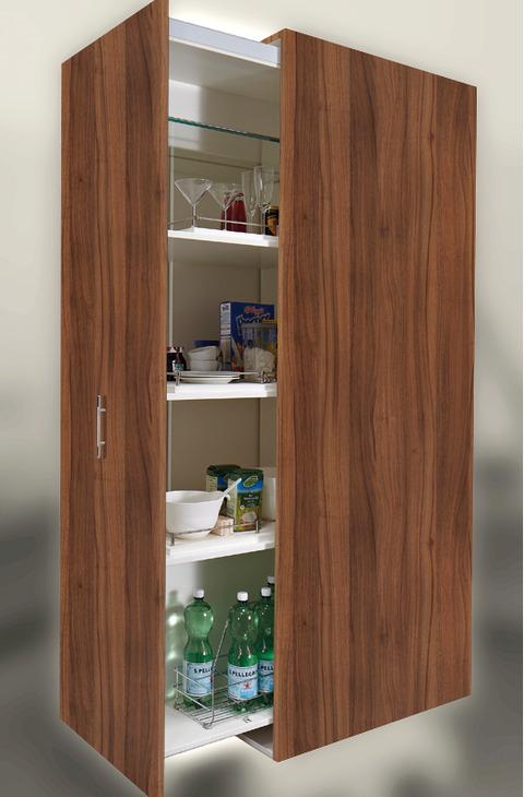 ziehschrankf hrung vollauszug tragkraft bis 200 kg stahl kunststoff online bei h fele. Black Bedroom Furniture Sets. Home Design Ideas
