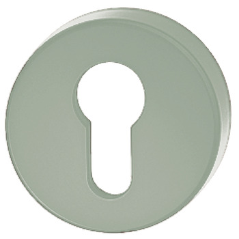 1 PC escutcheon outside, polyamide, Hewi,306.23ES