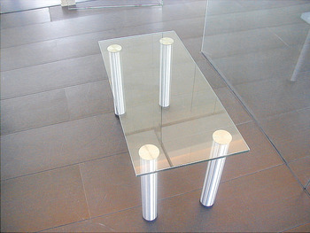Adapter, For Rondella table leg
