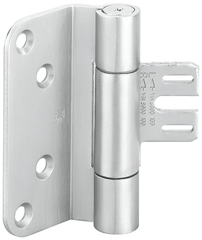 Architectural door hinge, Simonswerk VN 8849/100, for flush architectural doors up to 100 kg