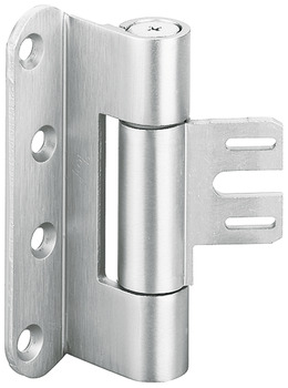 Architectural door hinge, VN 8939/100, Simonswerk, for rebated doors
