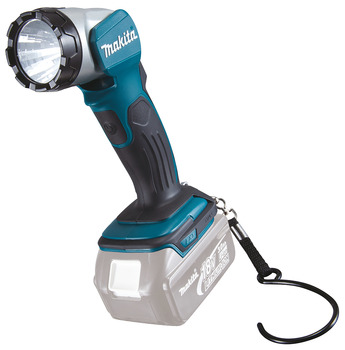 Battery-operated light, Makita DML802