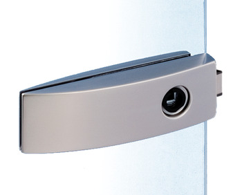CB lock for glass doors , Acros Studio, Dorma Glas