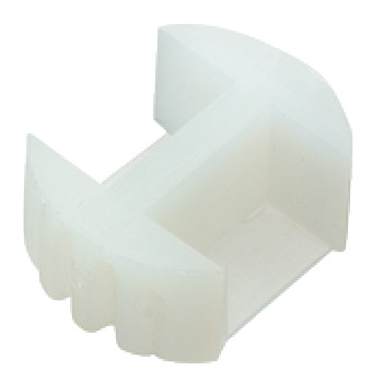 Centre stopper, plastic