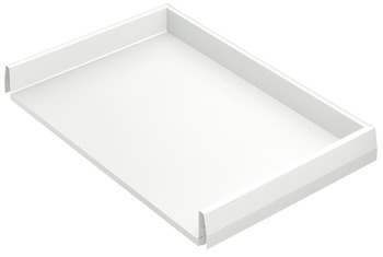 Complete drawer, Häfele Matrix Box P, drawer side height 92 mm