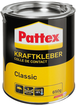 Conact adhesive, Henkel Pattex, power glue