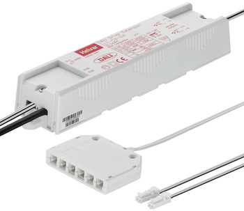 DALI interface, 1-channel 12 V/24 V, switch accessories