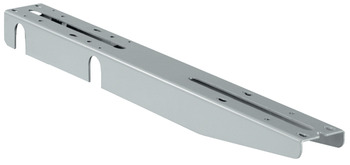 Desktop support, For 2 frames, for table top depth 800 mm, for Idea Motion, A and C desking systems